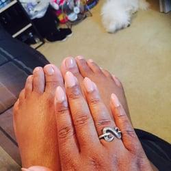 Photo Of Long Nails Fredericksburg Va United States Fixed Finally The