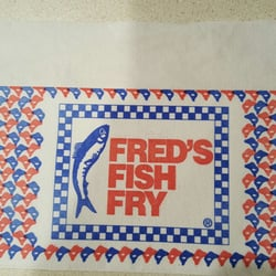 Fred s fish fry restaurantes 8264 culebra rd san for Fred s fish fry