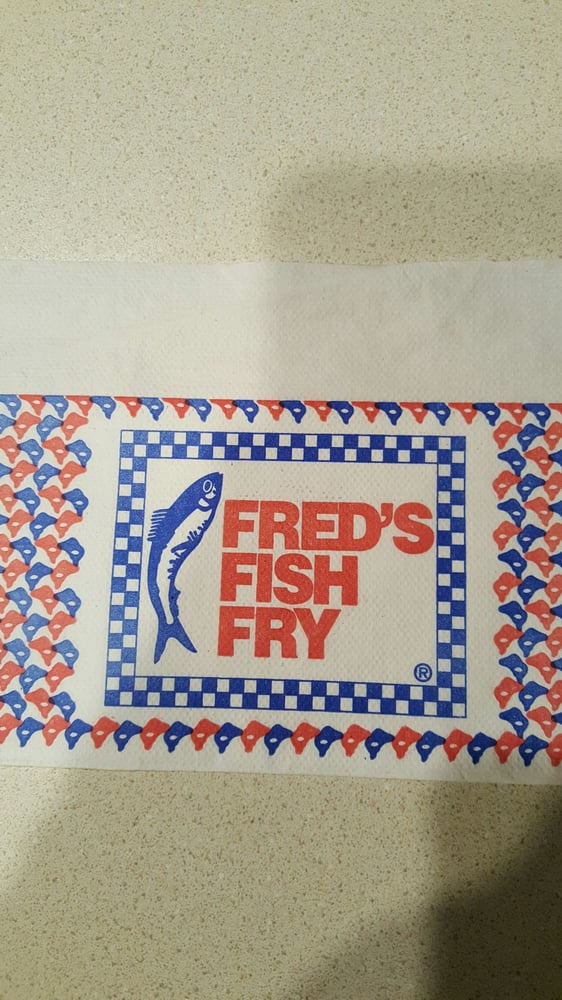 Fred s fish fry restaurants 8264 culebra rd san for Places to fish in san antonio