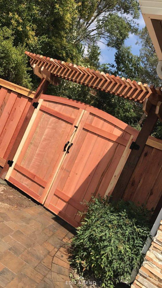 Bay Side Fencing: Antioch, CA