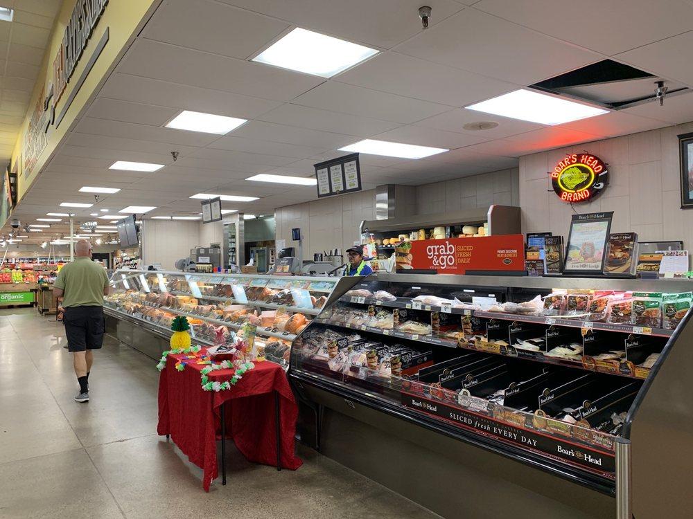 City Market Moab >> Deli Sandwich Section Yelp
