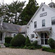 Photo Of Isaiah Hall B Inn Dennis Ma United States
