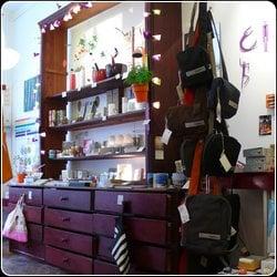 Pa Design - Hobby Shops - 2 rue Fléchier, 9ème, Paris, France ...