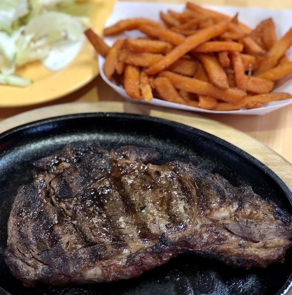 Burger House 45: 9247 Gulf Fwy, Houston, TX