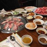 Korean Restaurant Lisle Il