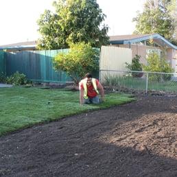Superior Ross Gardening Services San Jose Ca Best Garden In The World 2017