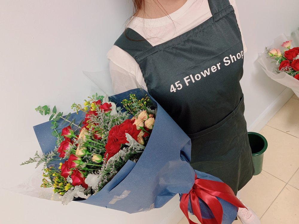 45 Flowers & Gifts: 146-02A 45th Ave, Flushing, NY
