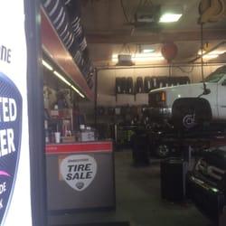 Central Automotive Tire Tires 11575 Sullivan Rd Baton Rouge