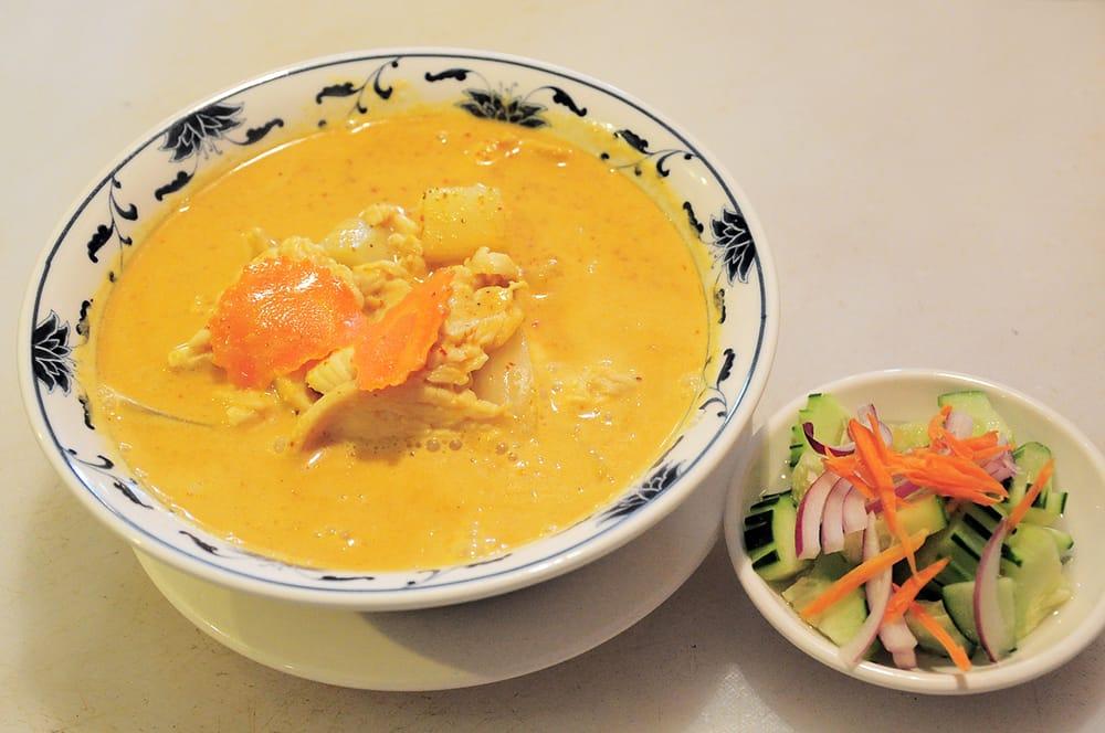 Anong thai 25 photos 242 reviews thai 2532 n for Anong thai cuisine