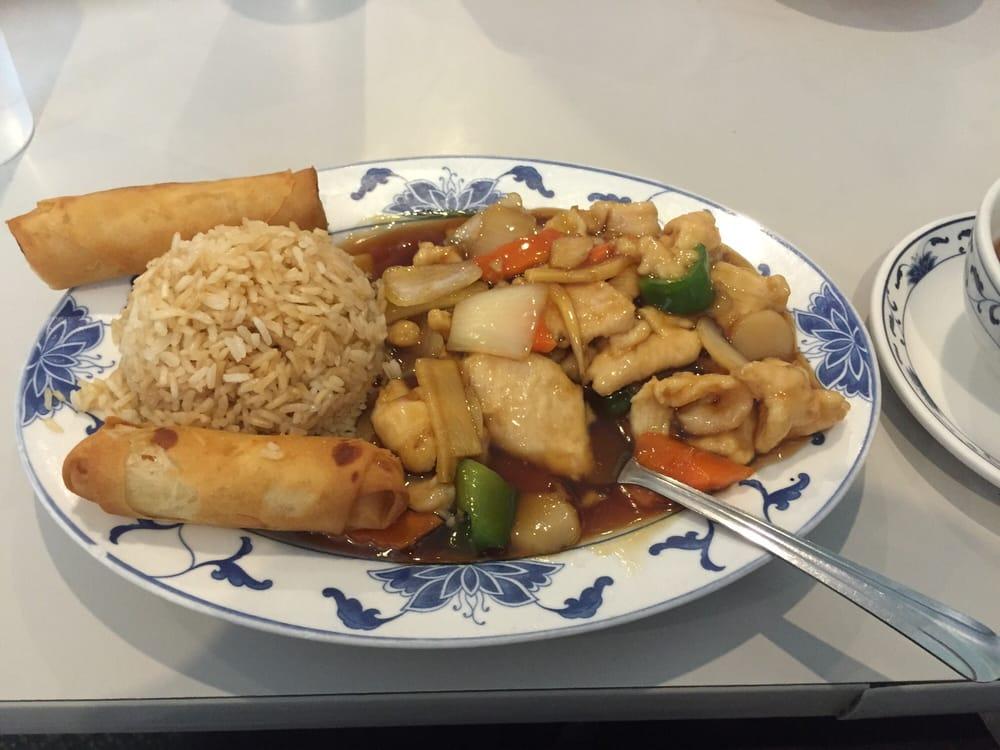 Dragon Garden Chinese Restaurant 17 Fotos E 11 Avalia Es Chin S 548 Martin Luther King Jr