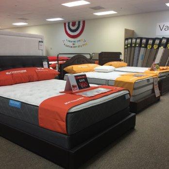 photo of mattress firm henrico henrico va united states