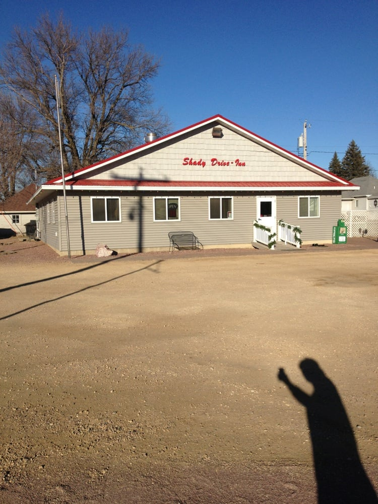 The Shady Drive Inn: 124 State Hwy 30, Storden, MN