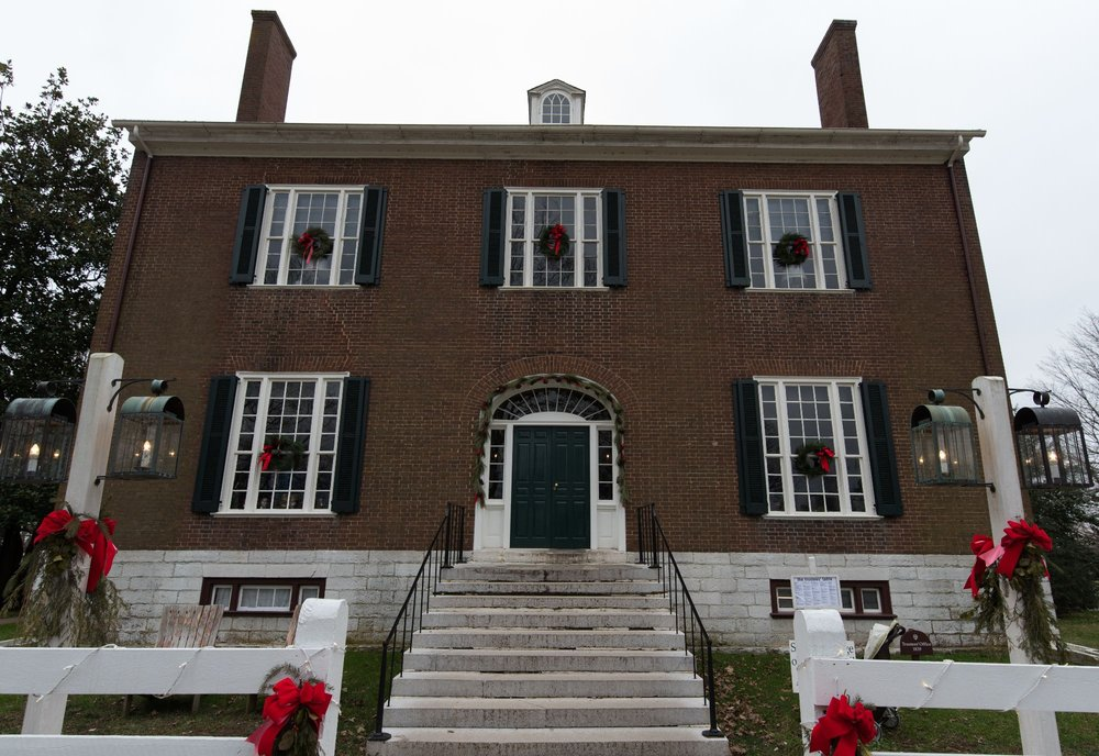Shaker Village of Pleasant Hill: 3501 Lexington Rd, Harrodsburg, KY