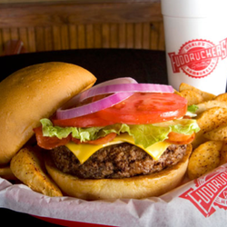 Photo Of Fuddruckers Myrtle Beach Sc United States
