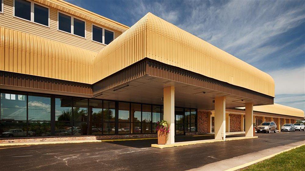 Best Western State Fair Inn: 3120 S Limit, Sedalia, MO