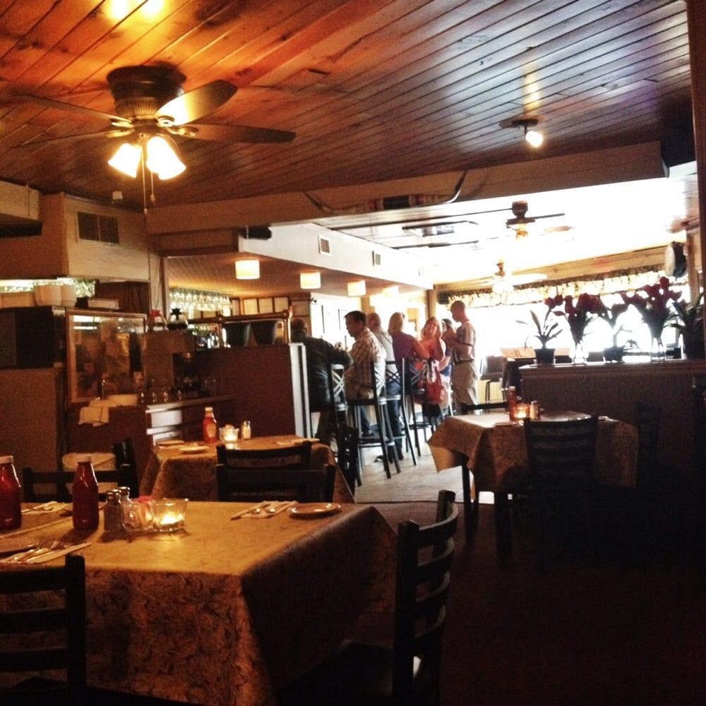 Boomerang Restaurant Buffalo Ny
