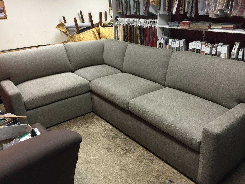 Frutos Upholstery: 6920 W Cermak Rd, Berwyn, IL