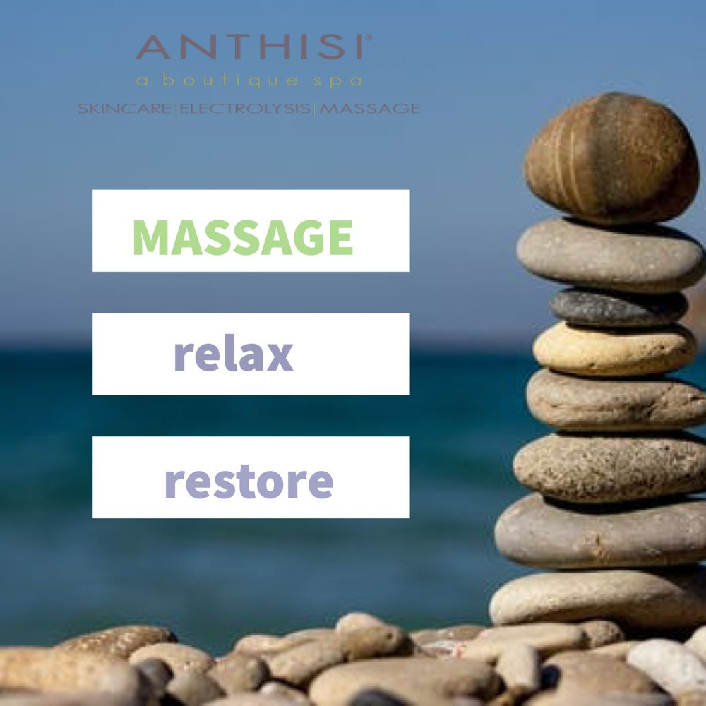 ANTHISI SkinCare Electrolysis Massage
