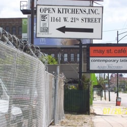 Open Kitchens - Caterers - 1161 W 21st St, Pilsen, Chicago, IL ...