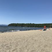 View Photo Of North Beach Campground And Park Burlington Vt United States