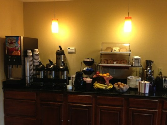 Hannaford Suites Hotel: 5900 E Galbraith Rd, Cincinnati, OH