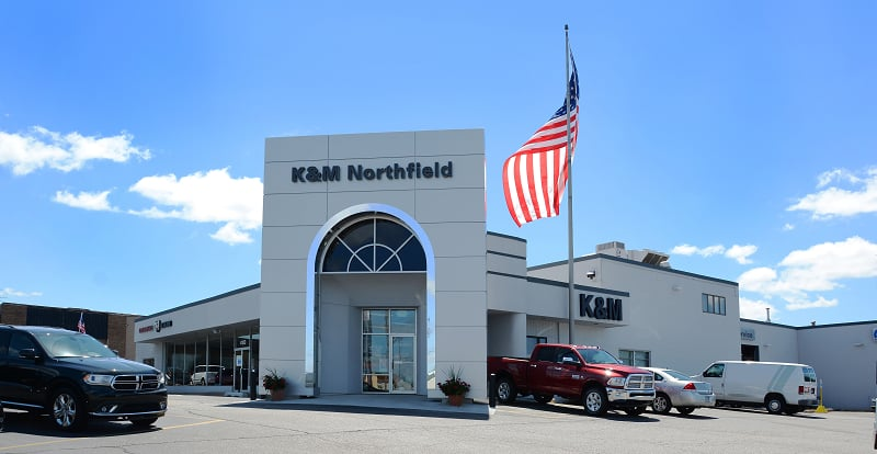 k m dodge and ram car dealers 4100 plainfield ave ne grand rapids mi phone number yelp. Black Bedroom Furniture Sets. Home Design Ideas