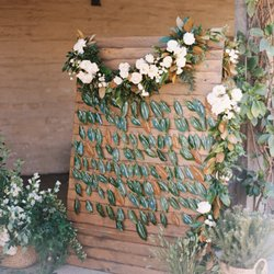 Photo Of Santa Barbara Wedding Style Ca United States Magnolia