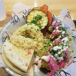 Pita Restaurant Newnan Ga