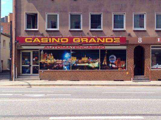 Casinos near hamburg germany agp card to pcie slot