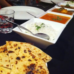 Indian Restaurant Corinda
