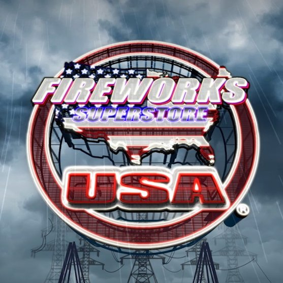 Fireworks Superstore - New Waverly: 3022 I H 45 S, New Waverly, TX