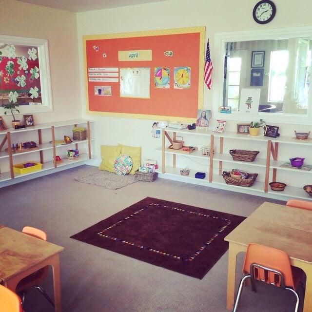 The Living Room Costa Mesa Yelp: International Christian Montessori Academy