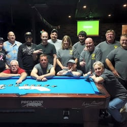 Photo Of Krome Billiards   North Little Rock, AR, United States. Tap League