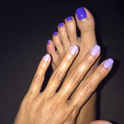 Mimosa beauty salon 88 photos hair salon dupont for 4 sisters nail salon hours