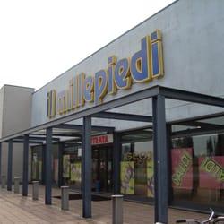 quality design d290c d2dbc Il Millepiedi - Shopping - S.S Padana Superiore, Cernusco ...