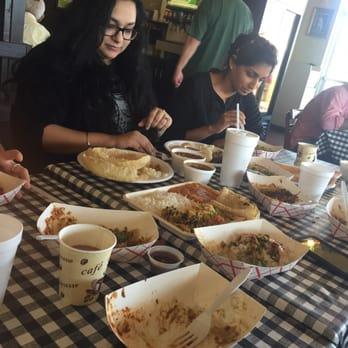 Indian Food Parmer Lane Austin