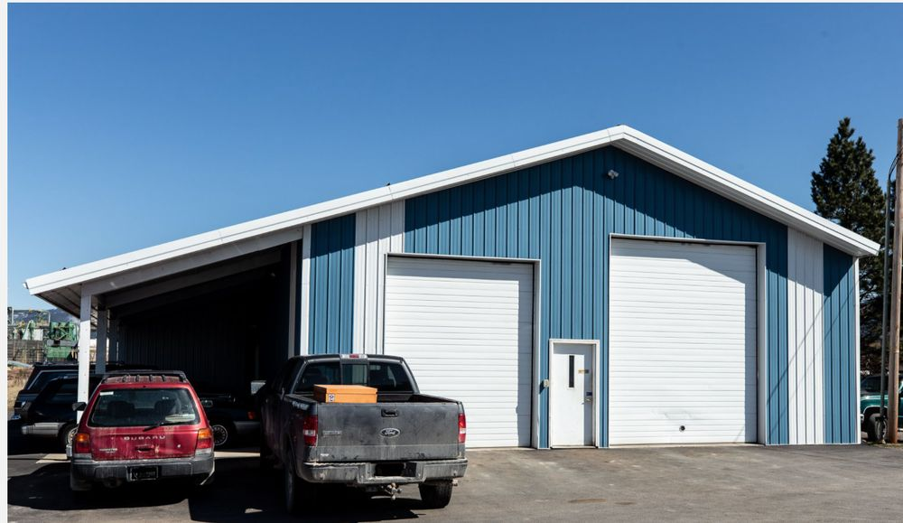 Columbia Falls Auto Clinic: 1485 Hwy 2 W, Columbia Falls, MT