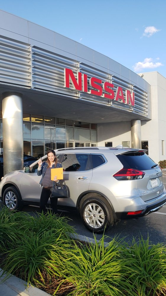 Nissan Chula Vista >> We Got A Rogue Thank You Jose Diaz De Leon Yelp