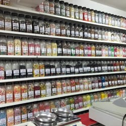 Yum Yum - Sweet Shops - 6 Pendre, Cardigan, Ceredigion - Phone ...