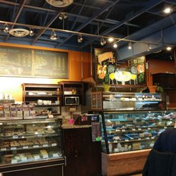photo of bamboo cafe vancouver bc canada