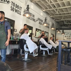 Photo of Fort Worth Barber Shop - Fort Worth, TX, United States. Just ...