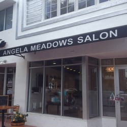 Angela meadows salon closed 10 photos hair for 7 salon miami beach