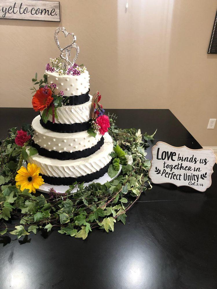 Sa Morz Bakery: 973 E Cottonwood Ln, Casa Grande, AZ