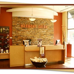 Harmony salon 13 reviews hair salons ballantyne for 8 the salon charlotte nc