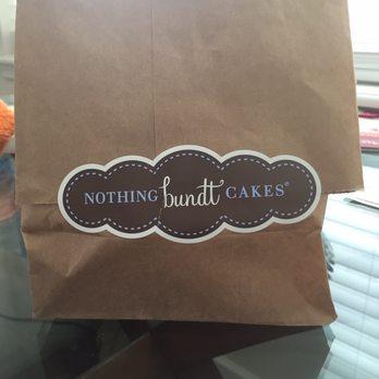 Nothing Bundt Cakes Lafayette
