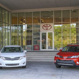 Photo Of Stokes Brown Toyota Of Beaufort   Beaufort, SC, United States