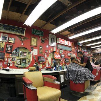 The Barber Side Barber Shop 98 s & 378 Reviews
