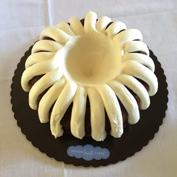 Nothing But Bundt Cakes Carlsbad