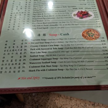 Vinh Kee Restaurant - (New) 236 Photos & 167 Reviews - Cantonese