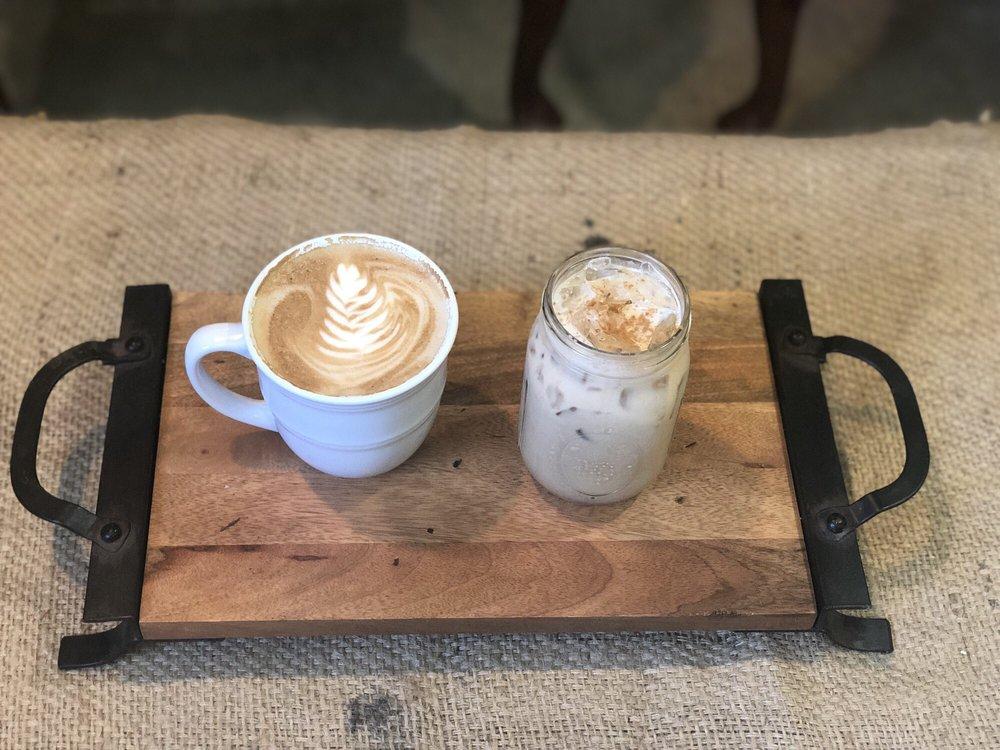 Agape Coffeehouse: 20 S 16th St, Payette, ID